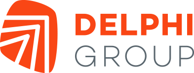 Delphi Group Logo